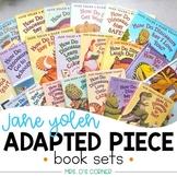 How Do Dinosaurs... Adapted Piece Book Set [21 book sets i