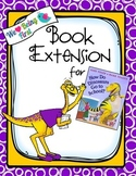 How Do Dinosaurs Go To School?:    Back to School Book Extension K-2