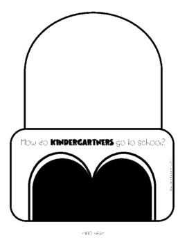How Do Dinosaurs Go to School? - Book Companion