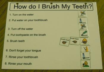 How Do I Brush My Teeth