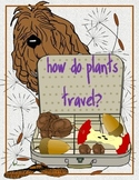 How Do Plants Travel?