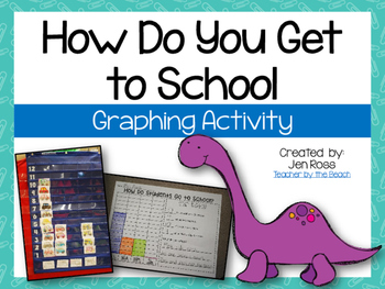 How Do Students Go to School - Graphing Activity