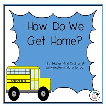 How Do We Get Home