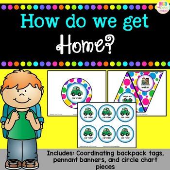 How Do We Get Home? - A Transportation System