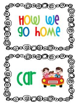 How Do We Go Home