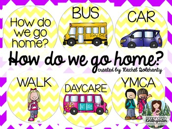 How Do We Go Home? display