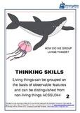 How Do We Group Living Things? ACSSU044