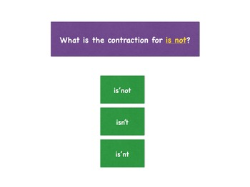 QR Code Contraction Game 1