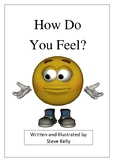 How Do You Feel? Picture Book