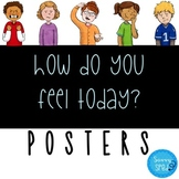 How Do You Feel- Posters