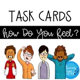 How Do You Feel? Task Cards #spedtrickortreat1