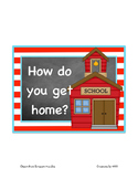 How Do You Get Home Poster?