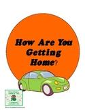 How Do You Get Home Transportation System