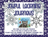 How Do You Know It's Winter Book Study and Focus Wall Resources