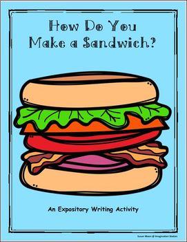 How Do You Make a Sandwich? (Intermediate Edition)