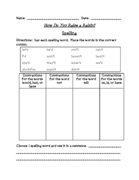 How Do You Raise a Raisin? Bundle (Scott Foresman Reading Street)