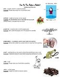 How Do You Raise a Raisin Reading Street Vocabulary
