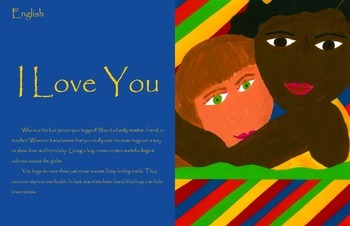 Ebook:How Do You Say I Love You?