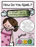 How Do You Spell ... A Spelling & Journaling FREEBIE