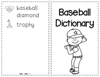How Do You Spell? Picture Dictionaries #2