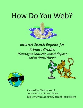 How Do You Web?