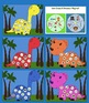 How Does A Dinosaur Rhyme? Rhyming Activities, Centers, an
