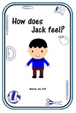 How Does Jack Feel? (Identifying Emotions)