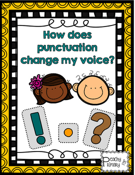 How Does Punctuation Change My Voice When I Am Reading?
