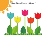 How Does Respect Grow?