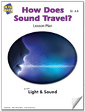 How Does Sound Travel?  Lesson Plan Grades 4-6