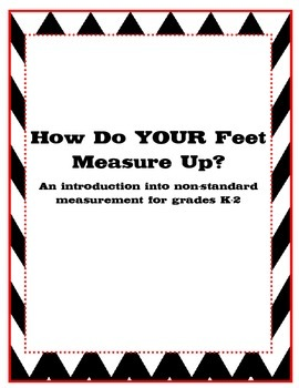 How Does Your Foot Measure Up?