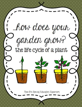 How Does Your Garden Grow Bundle!