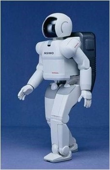 How Does a Robot Work?