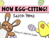 Easter Poems