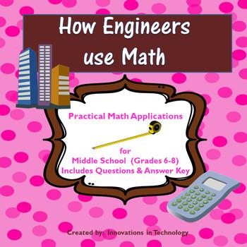 Real World Math - How Engineers Use Math