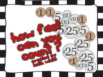 How Fast Can You Count