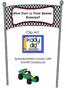 How Fast is Your Engine Running?