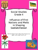 How First Nations and Metis People Shape Saskatchewan
