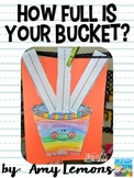 How Full Is Your Bucket Activity