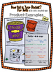 How Full is Your Bucket? For Kids Kdg Book Study *Good for
