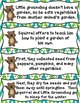 How Groundhog's Garden Grew  2nd Grade Lesson 25 (7 Center