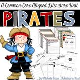 How I Became a Pirate: A Literature Unit