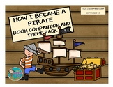 How I Became a Pirate Book Companion and Theme Pack