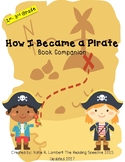 How I Became a Pirate Comprehension Question Treasure Hunt