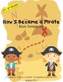 How I Became a Pirate -A Story Book Companion