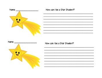 How I Can Be A Star Student