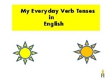 How I Express Myself Everyday: Use of Tenses in English
