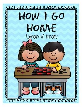 How I Go Home