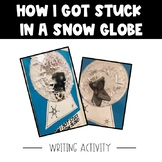 How I Got Stuck in A SnowGlobe