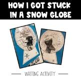 How I Got Stuck in A Snow Globe